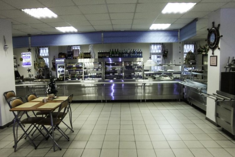 Pogostite.ru - ЦИПК | Пионерская | парковка | c завтраком#26