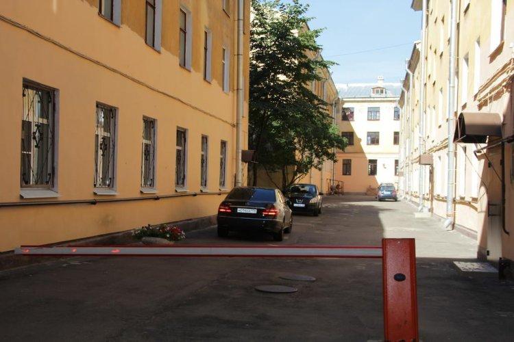Pogostite.ru - ДОМ БЕНУА | м. Адмиралтейская | Бесплатная парковка#38