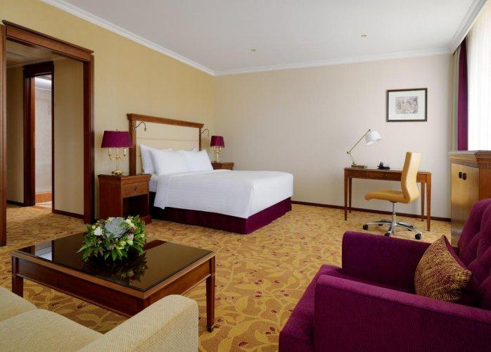 Pogostite.ru - Марриотт Москва Ройал Аврора - Moscow Marriott Royal Hotel#5