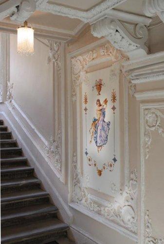 Pogostite.ru - ПИО PIO HOTEL | Санкт-Петербург | С завтраком | Парковка#28