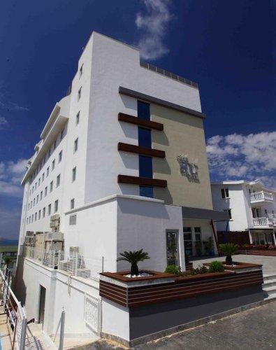 Отель Side Su Hotel - Adult Only - All Inclusive, Сиде