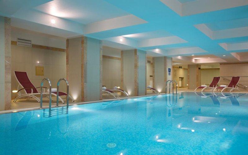 Pogostite.ru - ХИЛТОН ЛЕНИНГРАДСКАЯ - Hilton Leningradskaya#48
