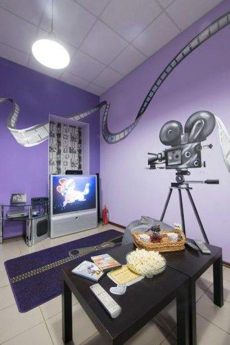 Pogostite.ru - Кино на московской | м. Парк Победы, Московская | Парковка#39