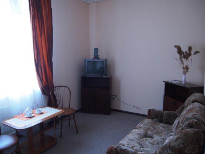 Pogostite.ru - Загородный мини-отель Крона (Курортный район)#7