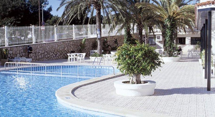 Cabana коста бланка недвижимость