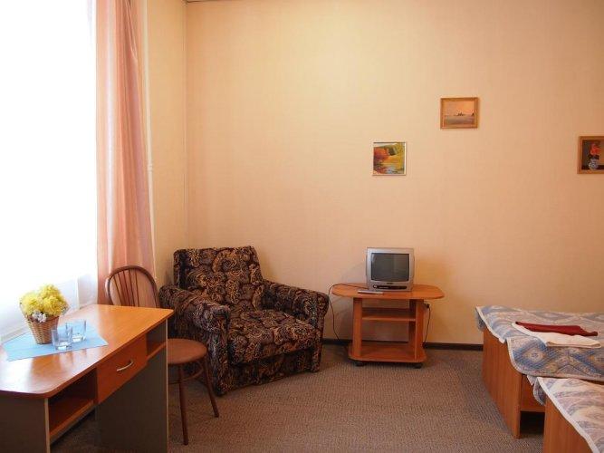 Pogostite.ru - Загородный мини-отель Крона (Курортный район)#6