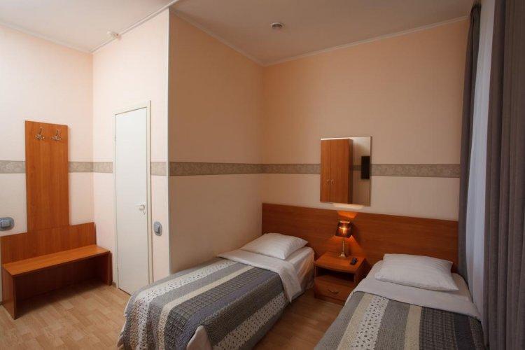 Pogostite.ru - Берег мини отель (СПБ, м. Площадь восстания)#11