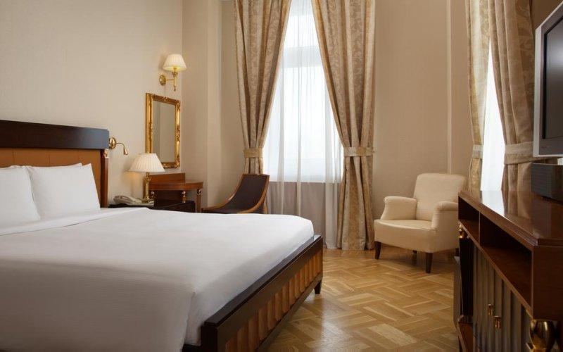 Pogostite.ru - ХИЛТОН ЛЕНИНГРАДСКАЯ - Hilton Leningradskaya#7