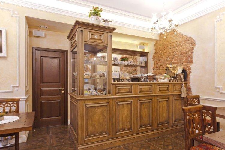 Pogostite.ru - Екатерина (г. Санкт-Петербург, возле Мраморного дворца)#21