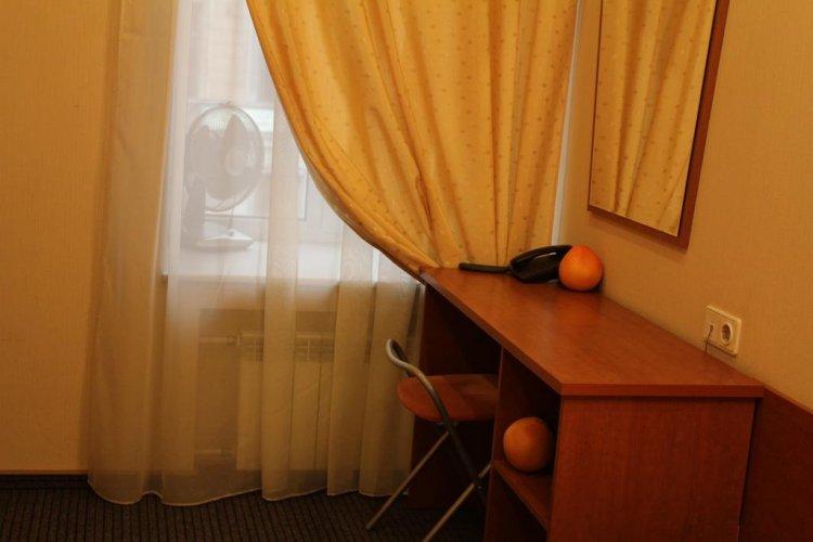 Pogostite.ru - РИНАЛЬДИ ПОЭТИЧЕСКИЙ ОТЕЛЬ   м. Площадь Восстания#10
