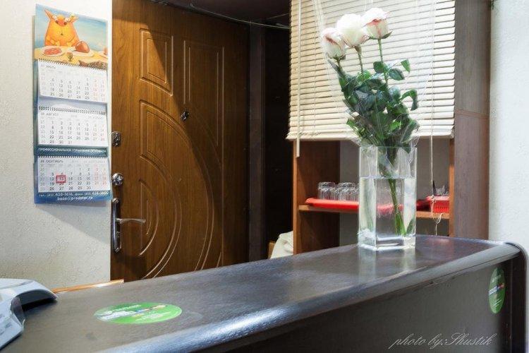 Pogostite.ru - City Room | СПб | м.  Площадь Восстания | Парковка#13