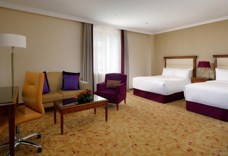 Pogostite.ru - Марриотт Москва Ройал Аврора - Moscow Marriott Royal Hotel#10