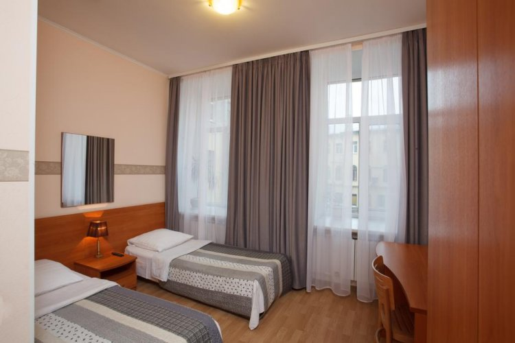 Pogostite.ru - Берег мини отель (СПБ, м. Площадь восстания)#4