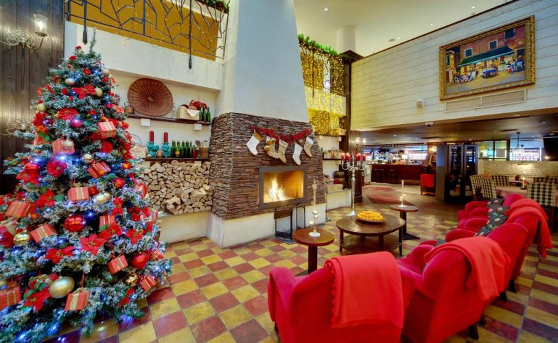Pogostite.ru - СОКОС ОЛИМПИЯ ГАРДЕН - Original Sokos Hotel Olympia Garden (м. Технологический институт, Экспофорум)#22