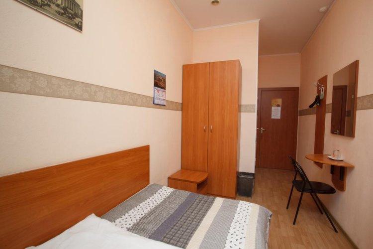 Pogostite.ru - Берег мини отель (СПБ, м. Площадь восстания)#6