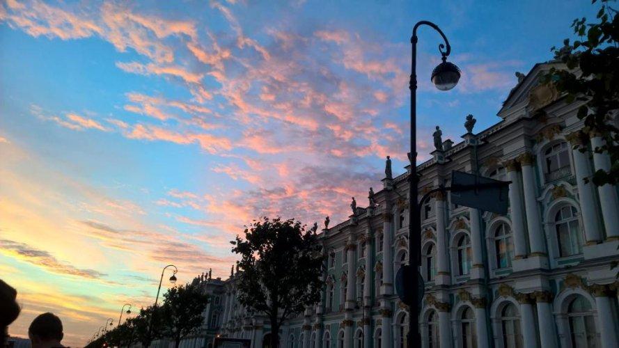 Pogostite.ru - КОСМОС | Санкт-Петербург | Московский район#18