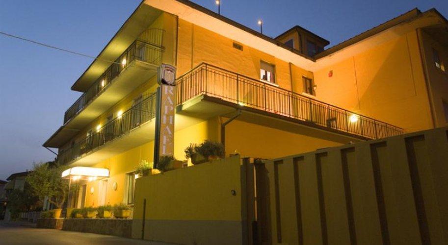Car rental in Montecatini Terme