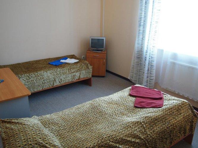 Pogostite.ru - Загородный мини-отель Крона (Курортный район)#11