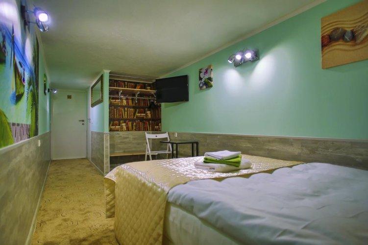 Pogostite.ru - Апраксин | Санкт-Петербург | м. Сенная Площадь | Wi-Fi | Общая кухня#21