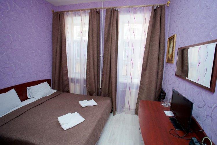 мини-гостиница мини-отель санкт-петербург