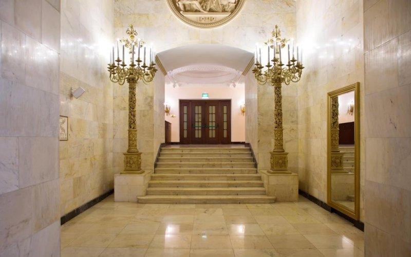Pogostite.ru - ХИЛТОН ЛЕНИНГРАДСКАЯ - Hilton Leningradskaya | м. Комсомольская#25