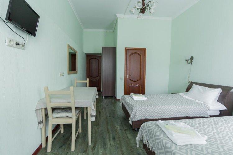 Pogostite.ru - Inn 6 line | Санкт-Петерург | м. Василеостровская | Парковка |#17