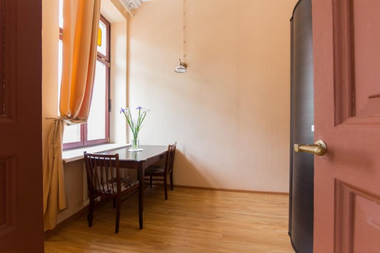 Pogostite.ru - Inn 6 line | Санкт-Петерург | м. Василеостровская | Парковка |#20