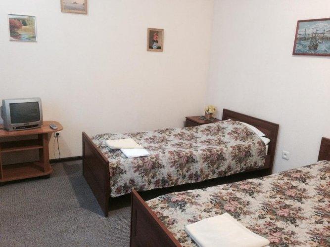 Pogostite.ru - Загородный мини-отель Крона (Курортный район)#13