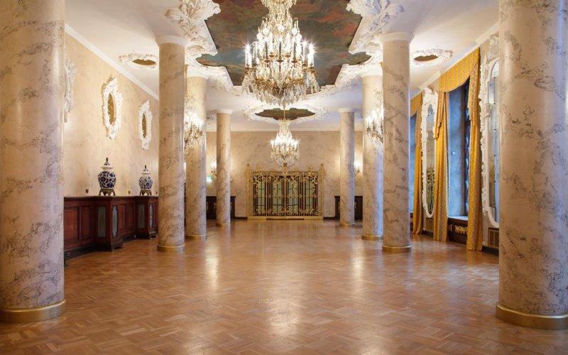 Pogostite.ru - ХИЛТОН ЛЕНИНГРАДСКАЯ - Hilton Leningradskaya | м. Комсомольская#26