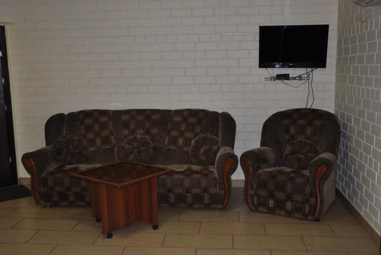 4 комнаты мини отель