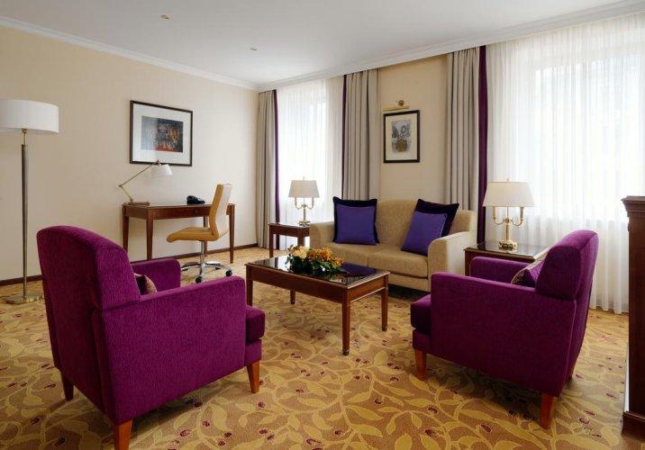 Pogostite.ru - Марриотт Москва Ройал Аврора - Moscow Marriott Royal Hotel#9