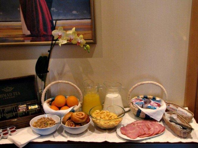 Pogostite.ru - СТАРЫЙ НЕВСКИЙ | м. Площадь Александра Невского | с завтраком#15