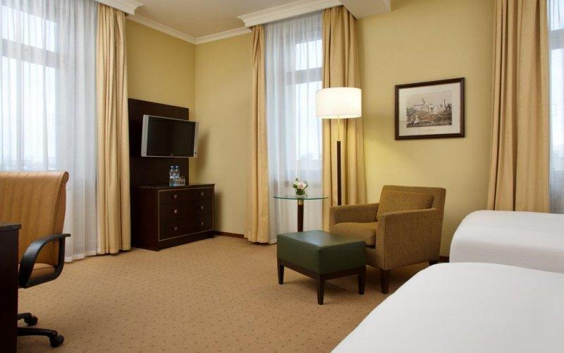 Pogostite.ru - ХИЛТОН ЛЕНИНГРАДСКАЯ - Hilton Leningradskaya#15