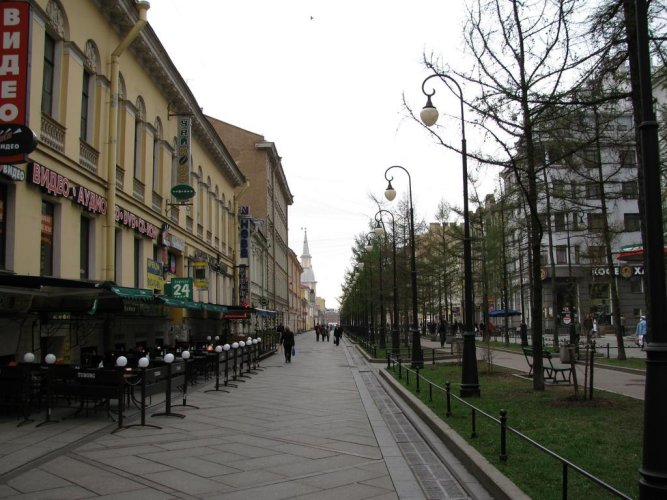 Pogostite.ru - Мини-Отель Васильевский остров | Санкт-Петербург | Академический сад | Библиотека#1