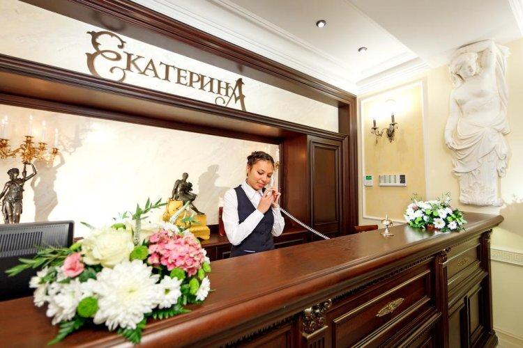 Pogostite.ru - Екатерина (г. Санкт-Петербург, возле Мраморного дворца)#2