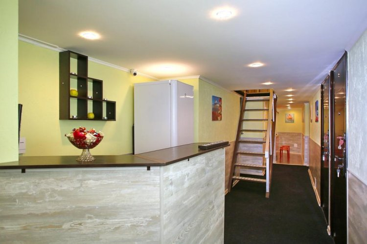 Pogostite.ru - Апраксин | Санкт-Петербург | м. Сенная Площадь | Wi-Fi | Общая кухня#13