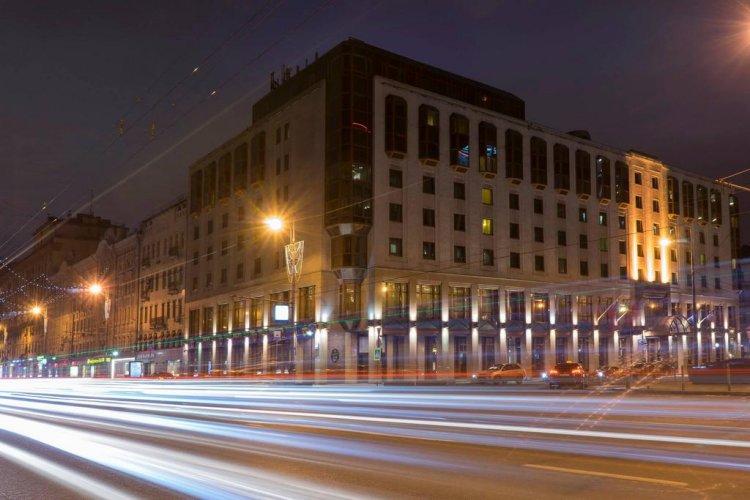 Pogostite.ru - ШЕРАТОН ПАЛАС - SHERATON PALACE MOSCOW#50