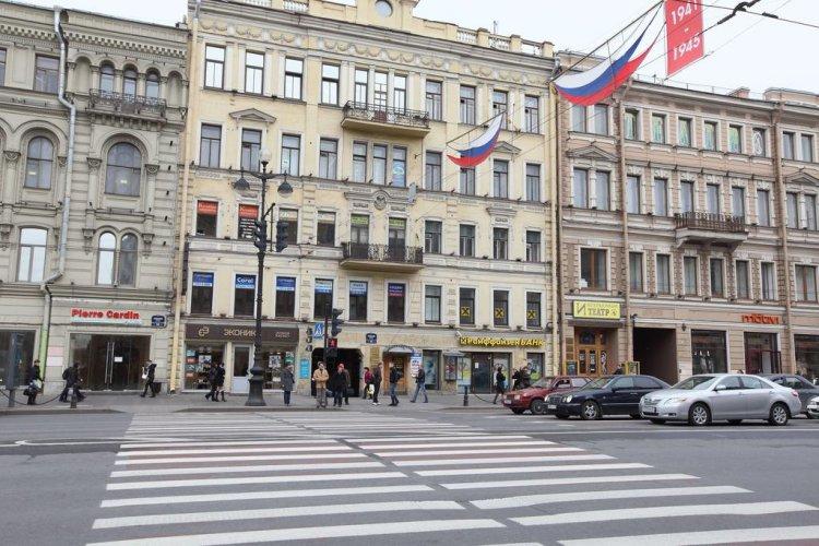 Pogostite.ru - RA Невский 102 | м. Площадь Восстания | Wi-Fi#14