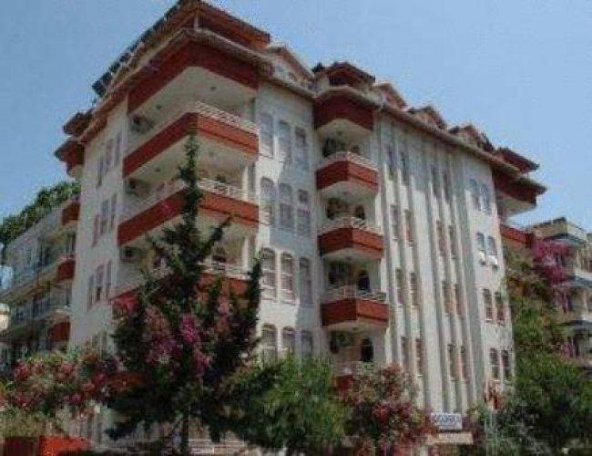 Отель Blue Dream 3* Аланья Турция — отзывы, описание
